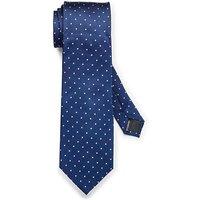 Kensington Silk Spot Tie