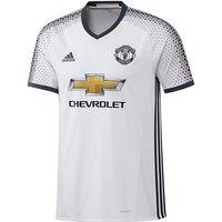 Manchester United Third Shirt
