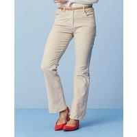 Cord Bootcut Trouser