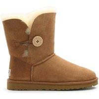 UGG Bailey Button Womens Flat Calf Boot
