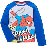 Spiderman Boys T Shirts