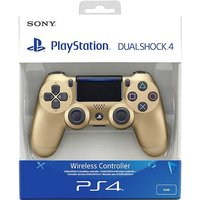 Sony Dualshock 4 Controller GOLD