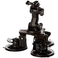 Veho MUVI Triple Cup Suction Mount