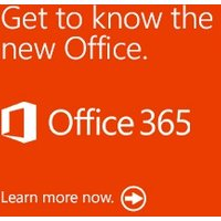 Office 365 Exchange (3 User) 1 Year