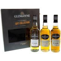 Glengoyne Whisky Trio