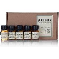 Regions of Scotland Whisky Tasting Set