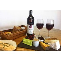 Vineyard Tour With Cheese & Wine For Two