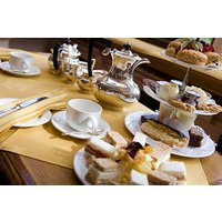 Royal Afternoon Tea At Armathwaite Hall & Country House For Two