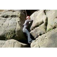 Full Day Rock Climbing Experience