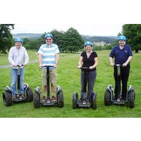 Segway Tour Of Leeds Castle For Four