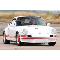 Classic Porsche Thrill