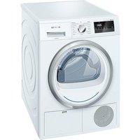 WT45H200GB 8Kg Heat Pump Condenser Tumble Dryer