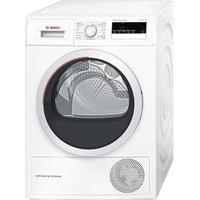 WTM85250GB 8Kg Heat Pump Condenser Tumble Dryer