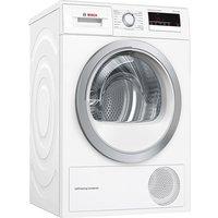 WTM85230GB 8Kg Heat Pump Condenser Tumble Dryer