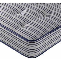 Airsprung Ortho Sleep Mattress, Single