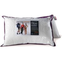 Sports Therapy Pillow, Standard Pillow Size