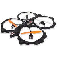 Remote Control 6 Axis Quadcopter