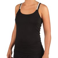 Head Performance Womens Tank Top - Black, L