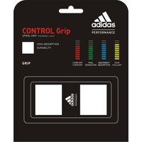 adidas Control Replacement Grip - White