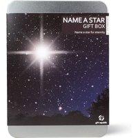 Gift Republic Name a Star Gift Box