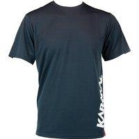 Karakal Pro Technical T-Shirt - Graphite, XL