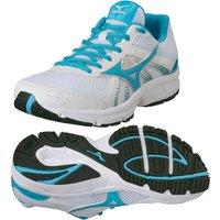 Mizuno Crusader 8 Ladies Running Shoes SS14 - 4 UK