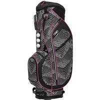 Ogio Duchess Ladies Golf Cart Bag - Black/Pink