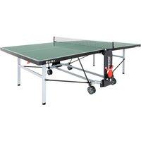 Sponeta Deluxe Outdoor Table Tennis Table - Green