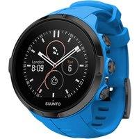 Suunto Spartan Sport Wrist Heart Rate Monitor - Blue