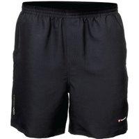 Tecnifibre Mens Cool Shorts - Black, S