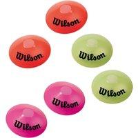 Wilson Tennis Marker Cones