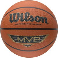 Wilson MVP Series Basketball - Ball Size 5