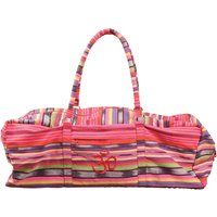 Yoga Mad Deluxe Yoga Kit Bag - Pink