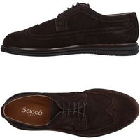 SCICCO FOOTWEAR Lace-up shoes Man on YOOX.COM