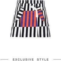 ARTHUR ARBESSER x YOOX SKIRTS Mini skirts Women on YOOX.COM