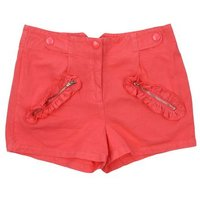 RYKIEL ENFANT TROUSERS Shorts Girl on YOOX.COM