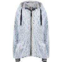 FREE PEOPLE COATS & JACKETS Faux furs Women on YOOX.COM