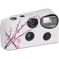 Disposable Camera - Cherry Blossom Design