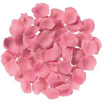 Soft Fabric Petals Pack - Black