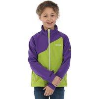 Vargo Softshell Jacket Key Lime Juniper