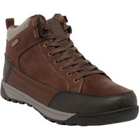 Southend Mid Boot Indian Chestnut