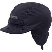 Kids Mountain Hat II Black