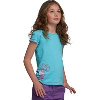 Girls Bugle T-Shirt Seascape