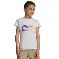 Girls Thora T-Shirt White