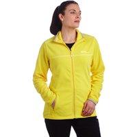 Floreo II Fleece Bright Yellow