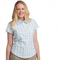Jenna Shirt Cool Blue