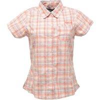 Tamika Shirt Peach Bloom