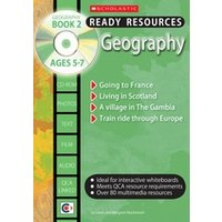 Ready Resources #2: Geography Book 2 and CD-ROM