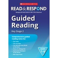 Read & Respond: Guided Reading (Ages 7-8)