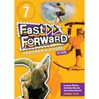 Fast Forward Yellow: Teachers Guide CD-ROM Level 7